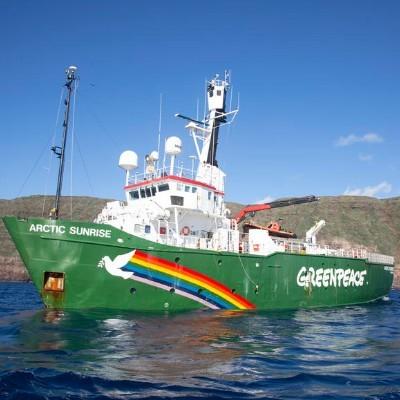 Regenboogschip groep 8
